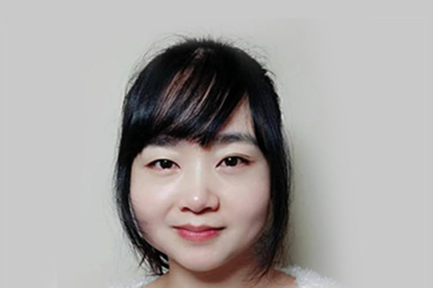 実習生 リュウ セイ